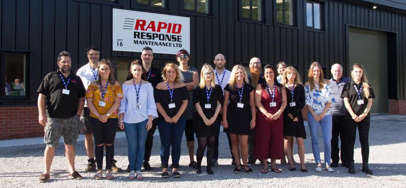 Rapis-Response-Team