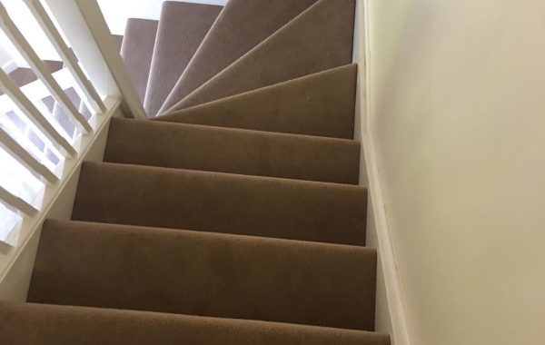 Volume Carpeting in the South East